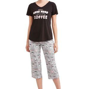 2pc Pajama Set